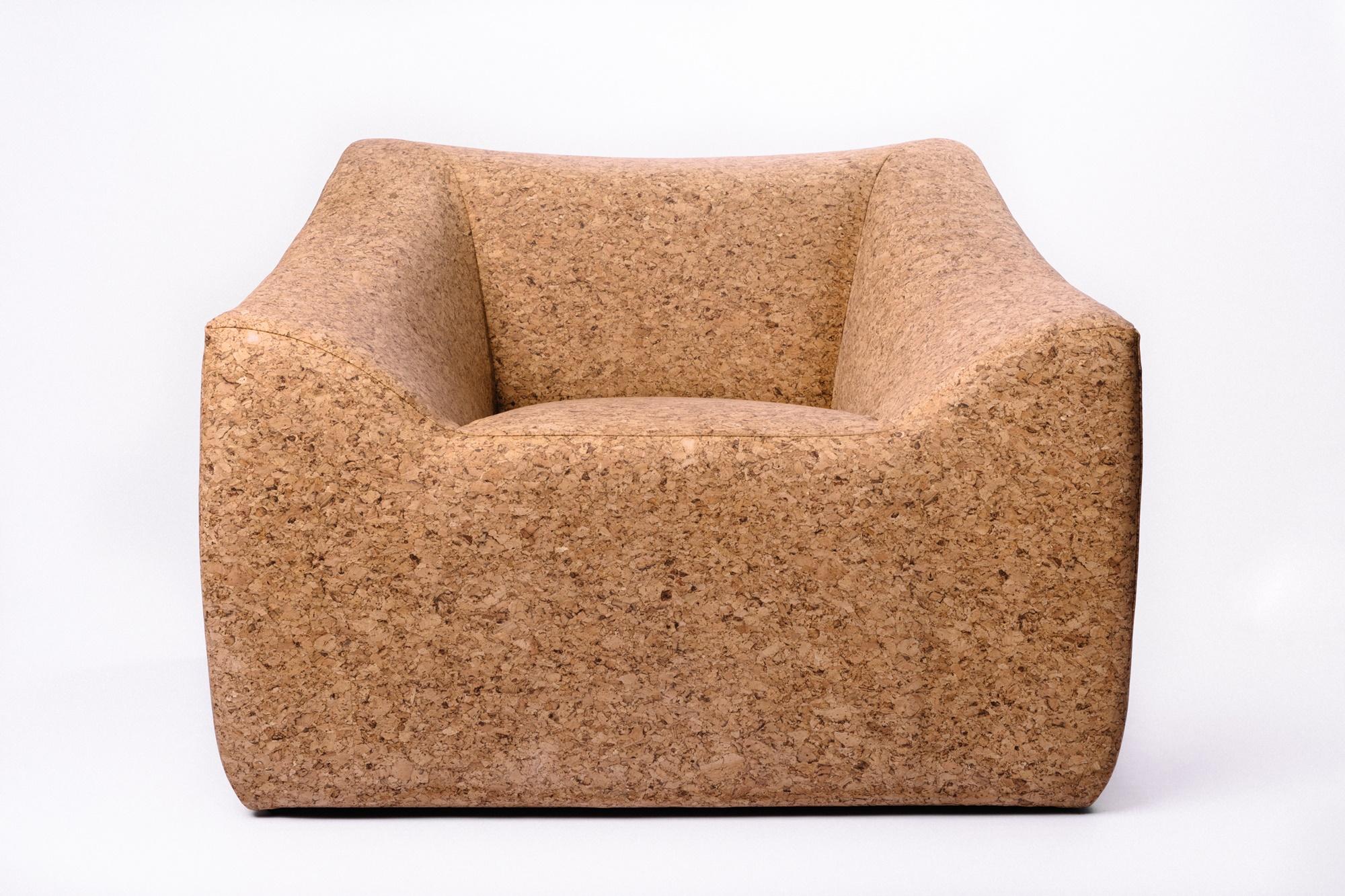 Armchair Block