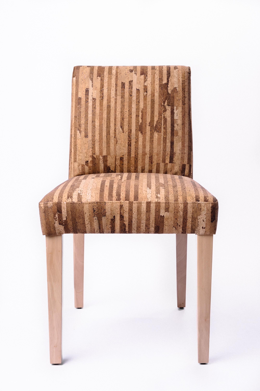 Chair BIO
