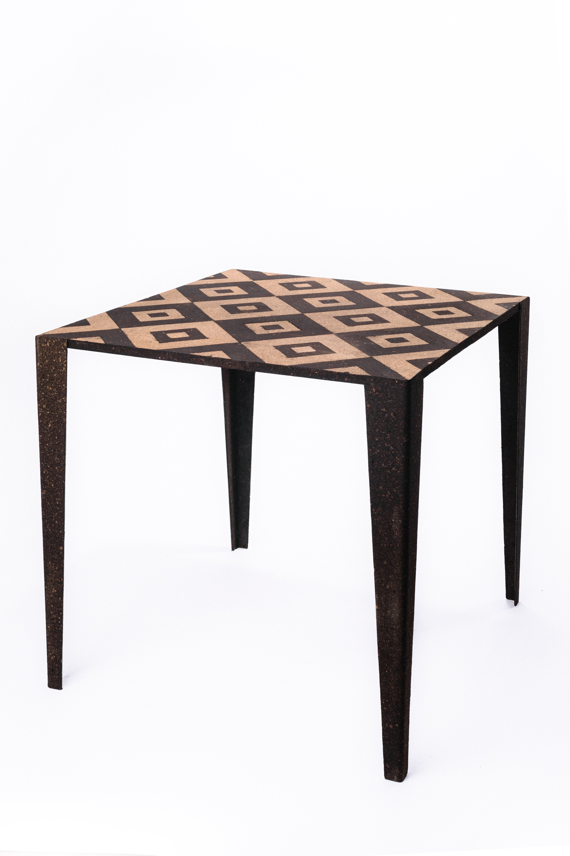 Table Geometric A